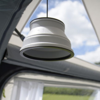 Kampa Groove Light - Grey