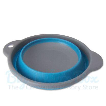kampa folding bowl