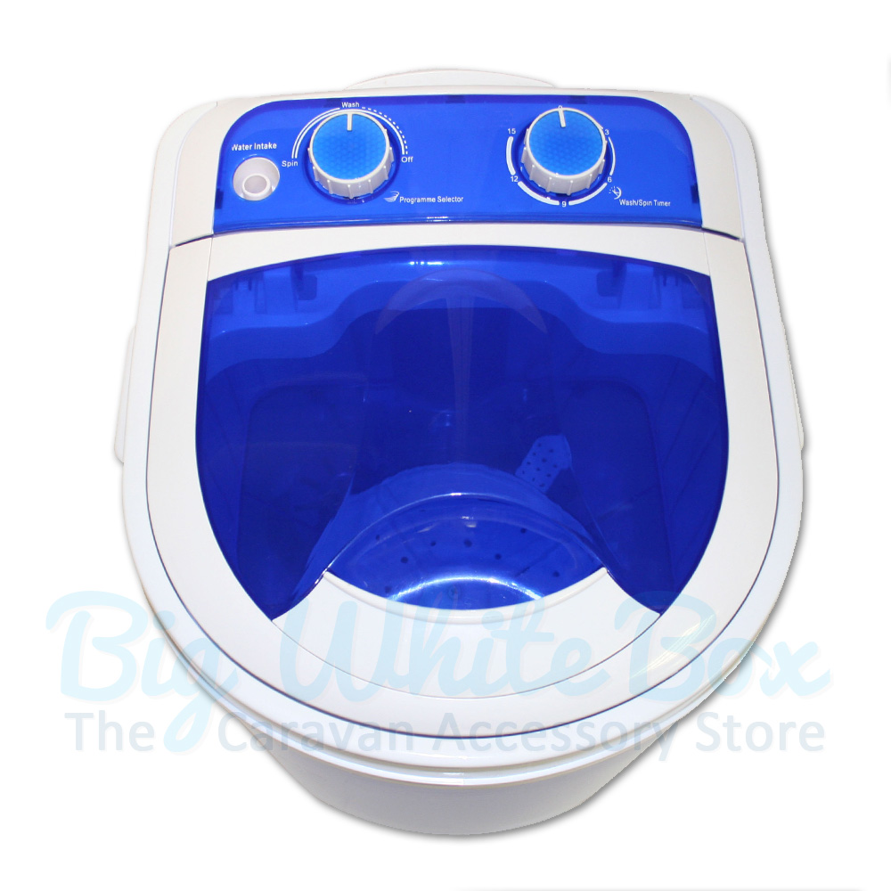 wattage of washing machine