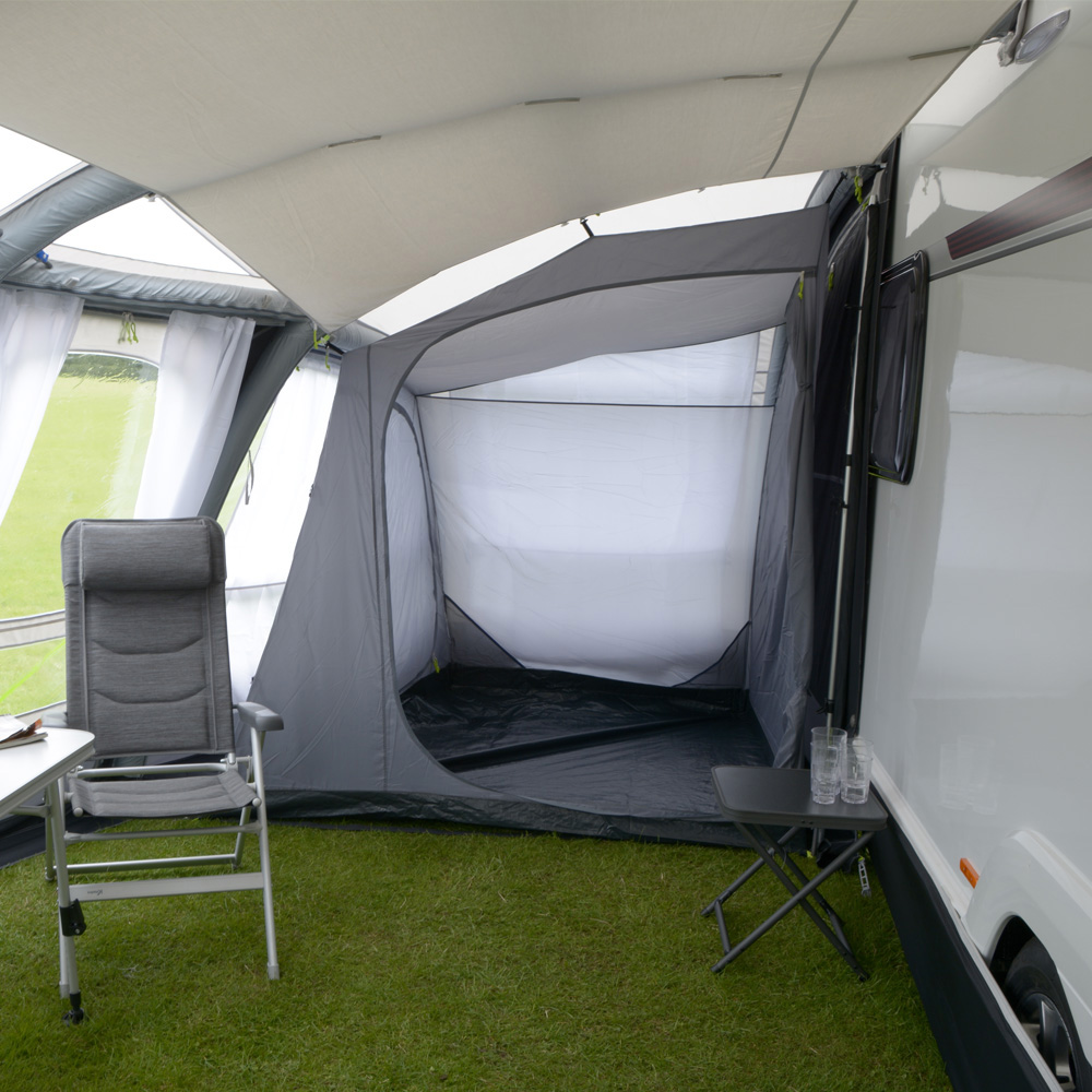 Kampa Rally Air Pro 390 Plus Inner Tent Lh The Caravan