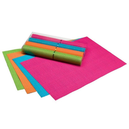 camper smiles placemats