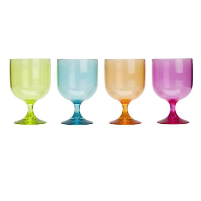 Stackable Party Goblets