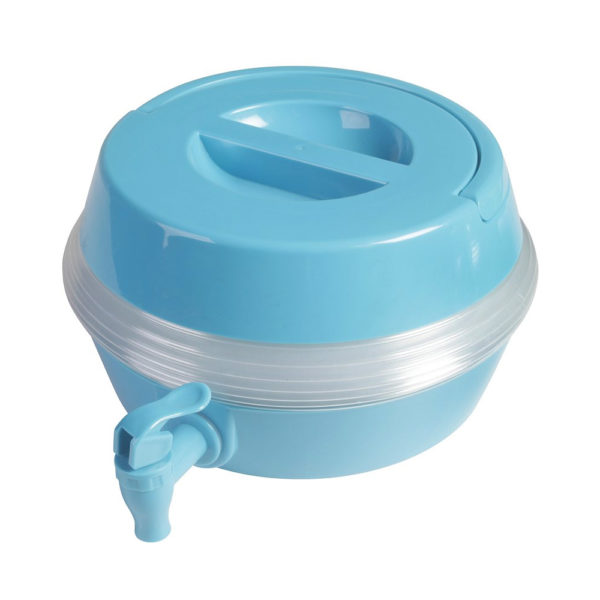 7.5L Collapsible Water Container