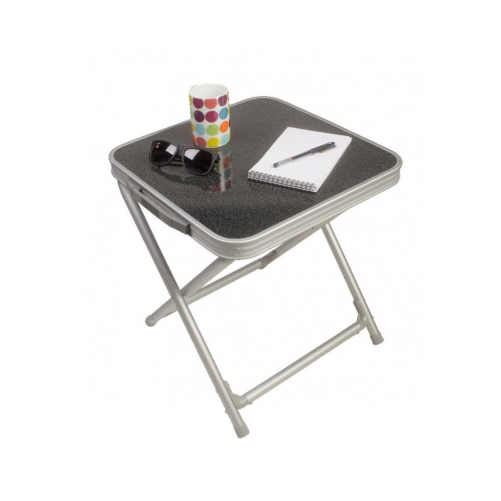 Kampa Folding Stool Table Top The Caravan Accessory Store