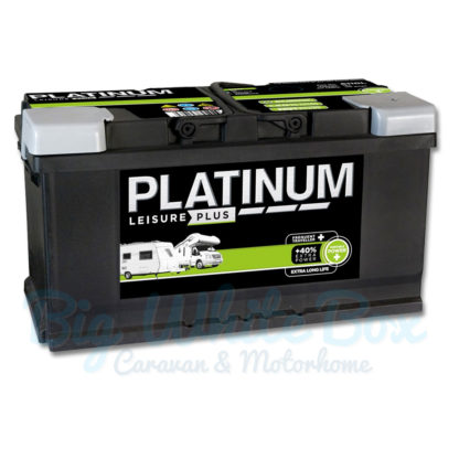 LB6110L leisure battery