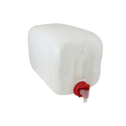 25L Water Container + Tap