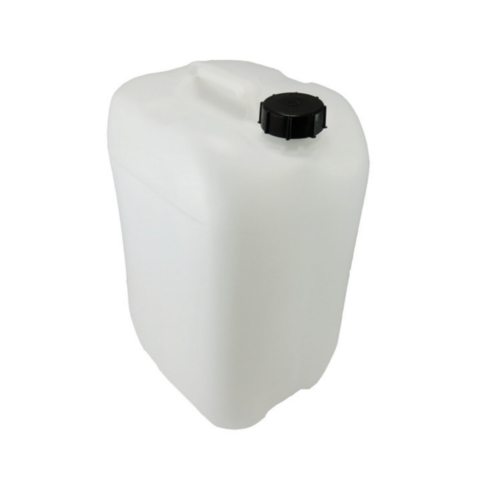 25 Litre Water Storage Container The Caravan Accessory Store
