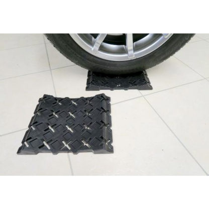 Caravan Tyre Savers