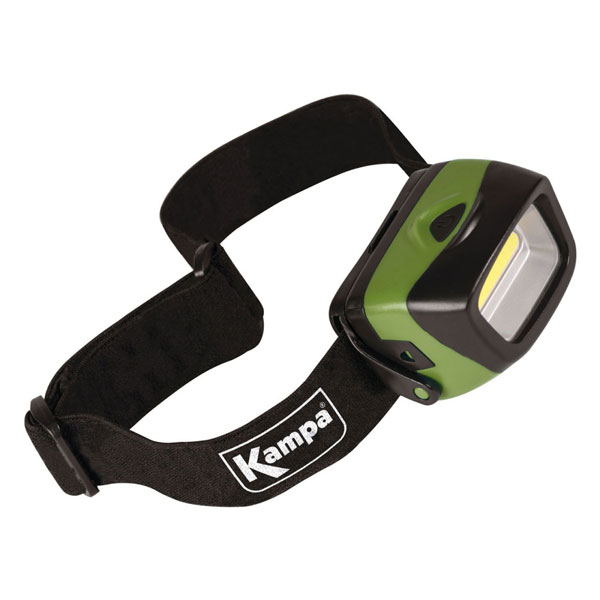 Camping-Head-Torch