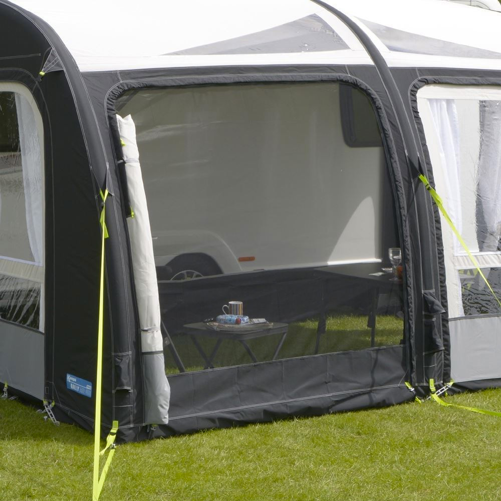Kampa Ace Awning Reviews