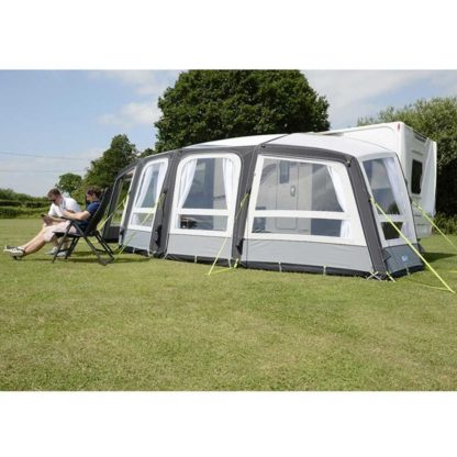 Kampa-Frontier-Air-Pro-300-Limpet-Ready