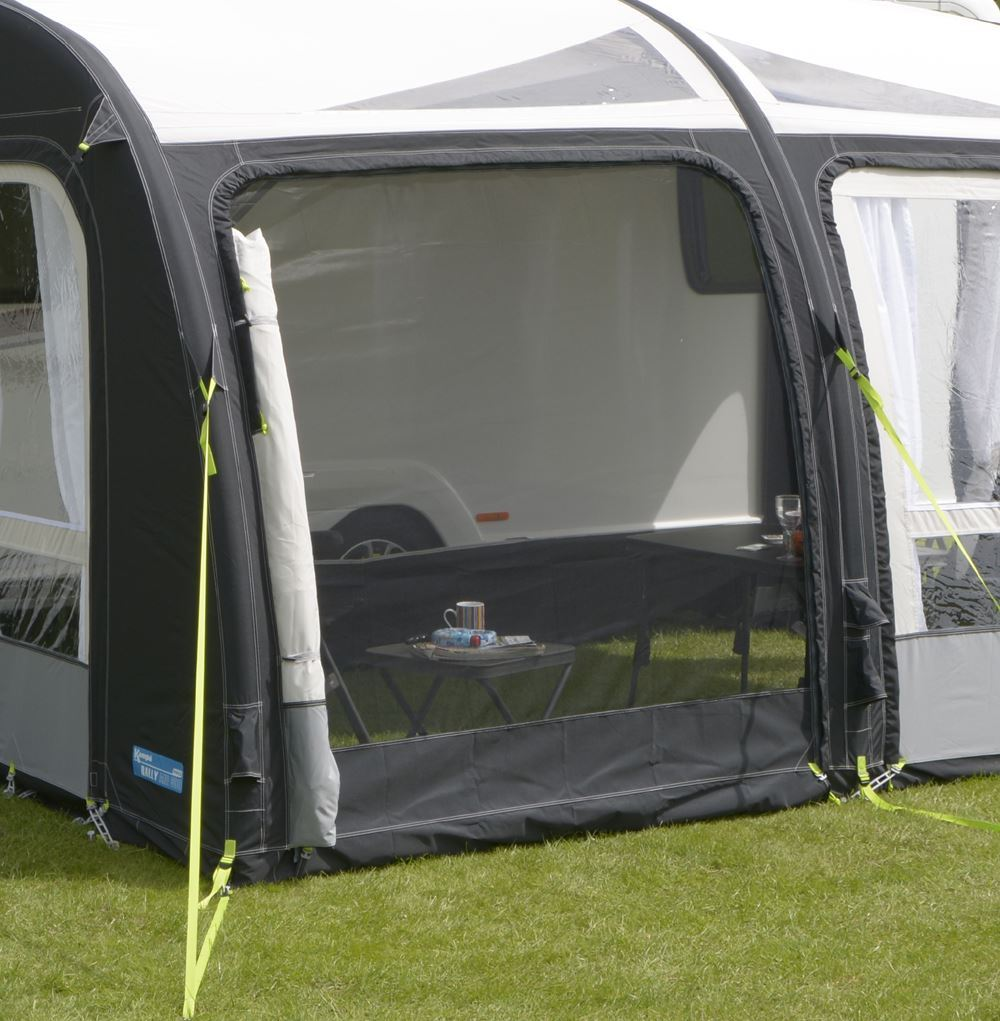 Kampa Air Awning Mesh Panel Set The Caravan Accessory Store