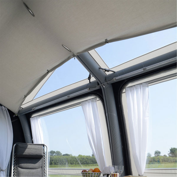 Kampa Air Awning Roof Lining 2018 Models Onwards The