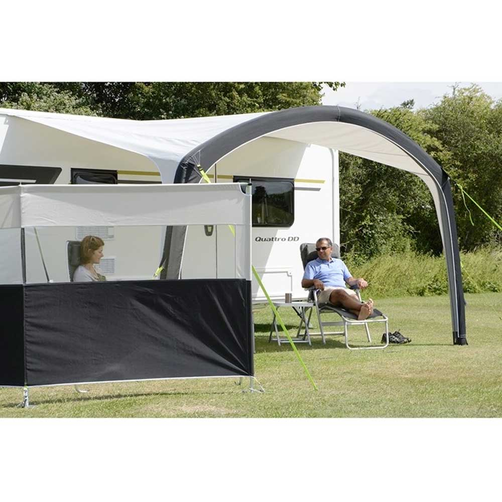 Kampa Sunshine Air Pro Canopy The Caravan Accessory Store