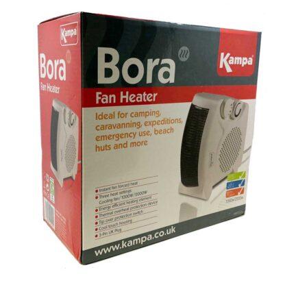 Caravan-Fan-Heater