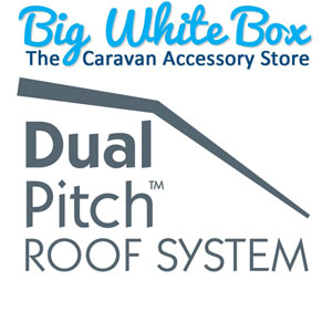 Dual-Pitch-Roof-System