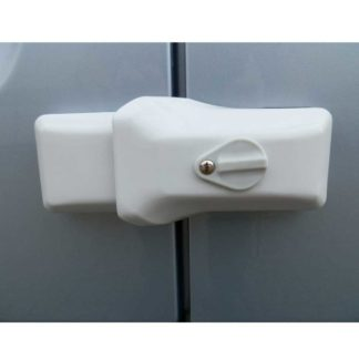 High-Security-Van-Door-Lock