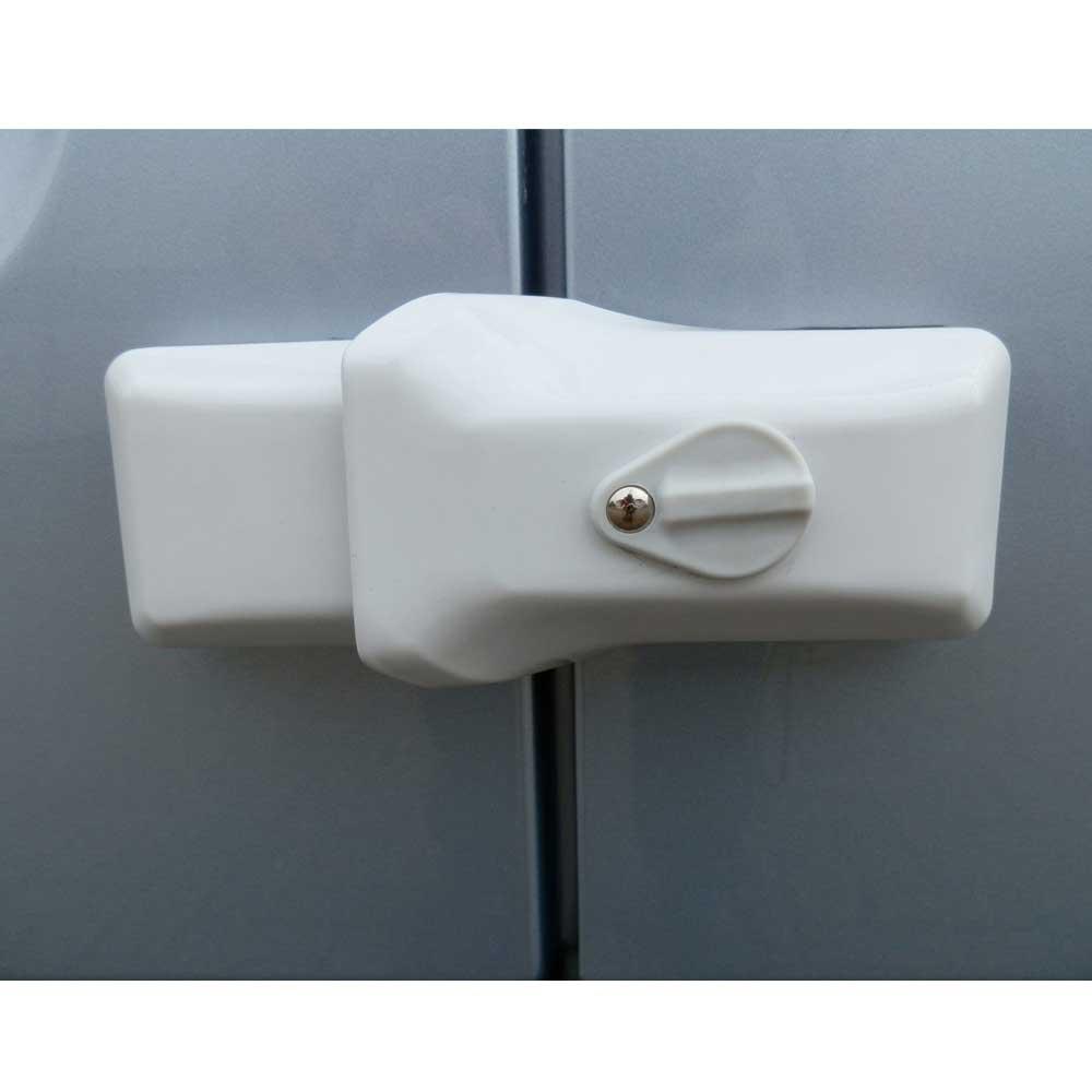 High-Security-Van-Door-Lock