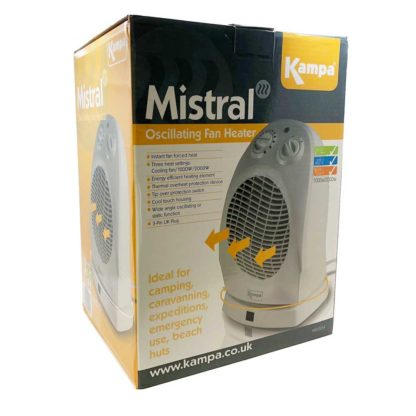 Kampa-Mistral-Fan-Heater