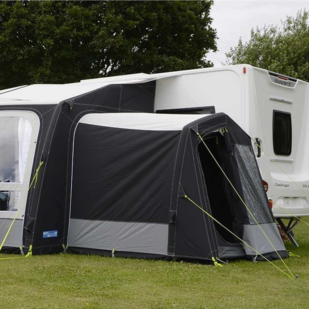 Kampa Rally Air Pro Ace Air Pro Tall Annex The Caravan