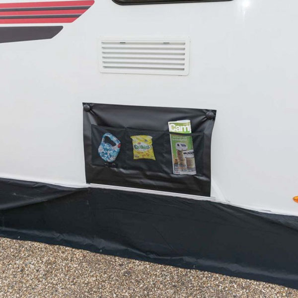 Kampa Caravan Wheel Arch Cover The Caravan Accessory Store