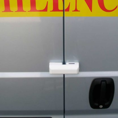 Milenco-Van-Door-Lock