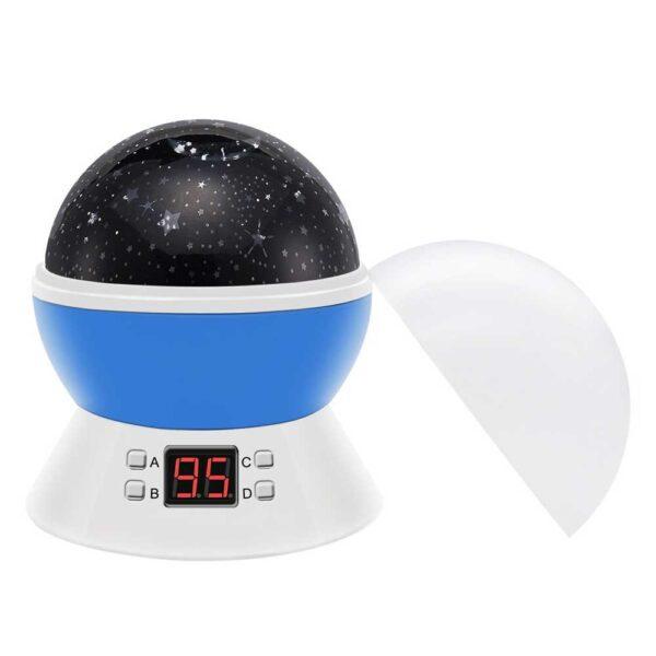 Solar-System-Night-Light