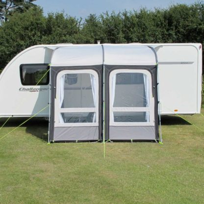 Kampa-Awning-With-Poles