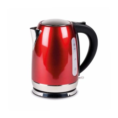 Kampa-Storm-Kettle-Red