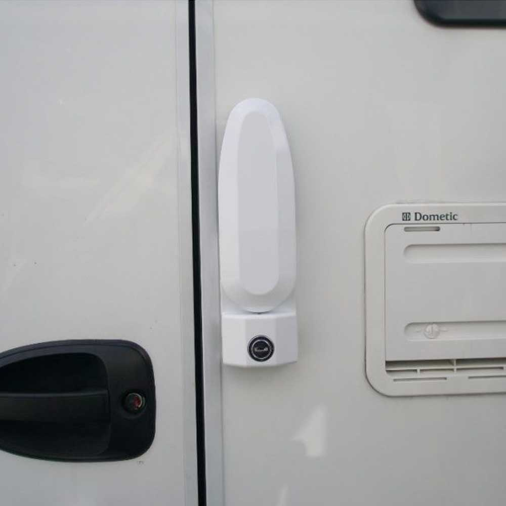 van locks bulldog lock security centre door high ultra