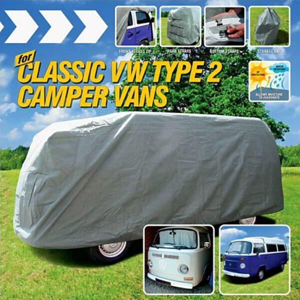 VW-T2-Camper-Cover
