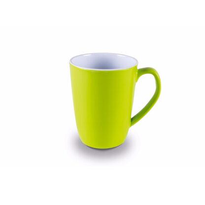 Kampa Citrus Green Melamine Mug