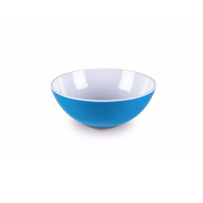 Kampa Vivid Blue Melamine Bowl