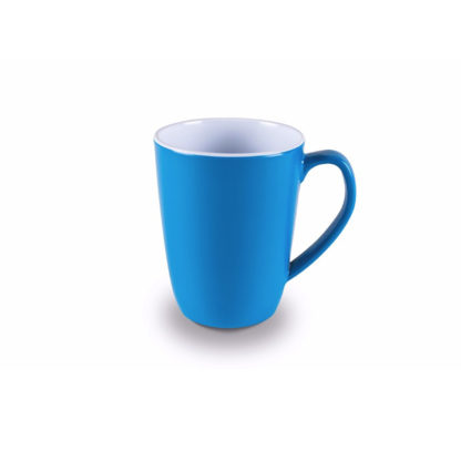 Kampa Vivid Blue Melamine Mug
