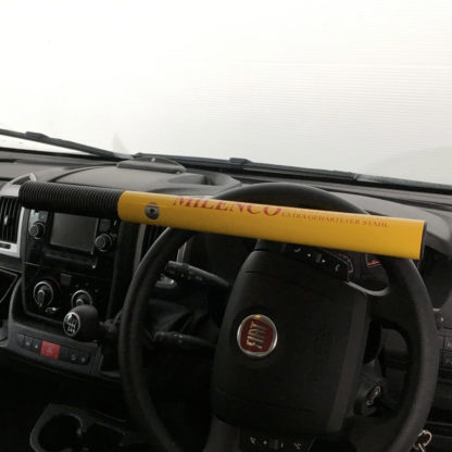 Milenco Steering Wheel Lock