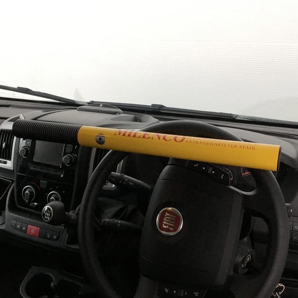 Milenco Steering Wheel Lock