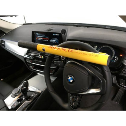 Milenco Van Steering Wheel Lock