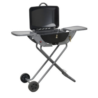 Crusader Portable BBQ