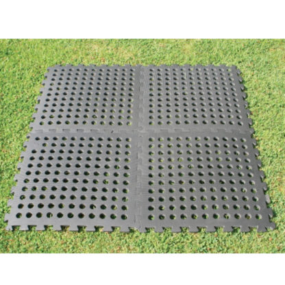 Kampa Easy Lock Flooring Tiles
