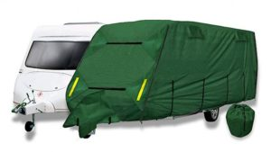 The Importance Of Caravan Covers