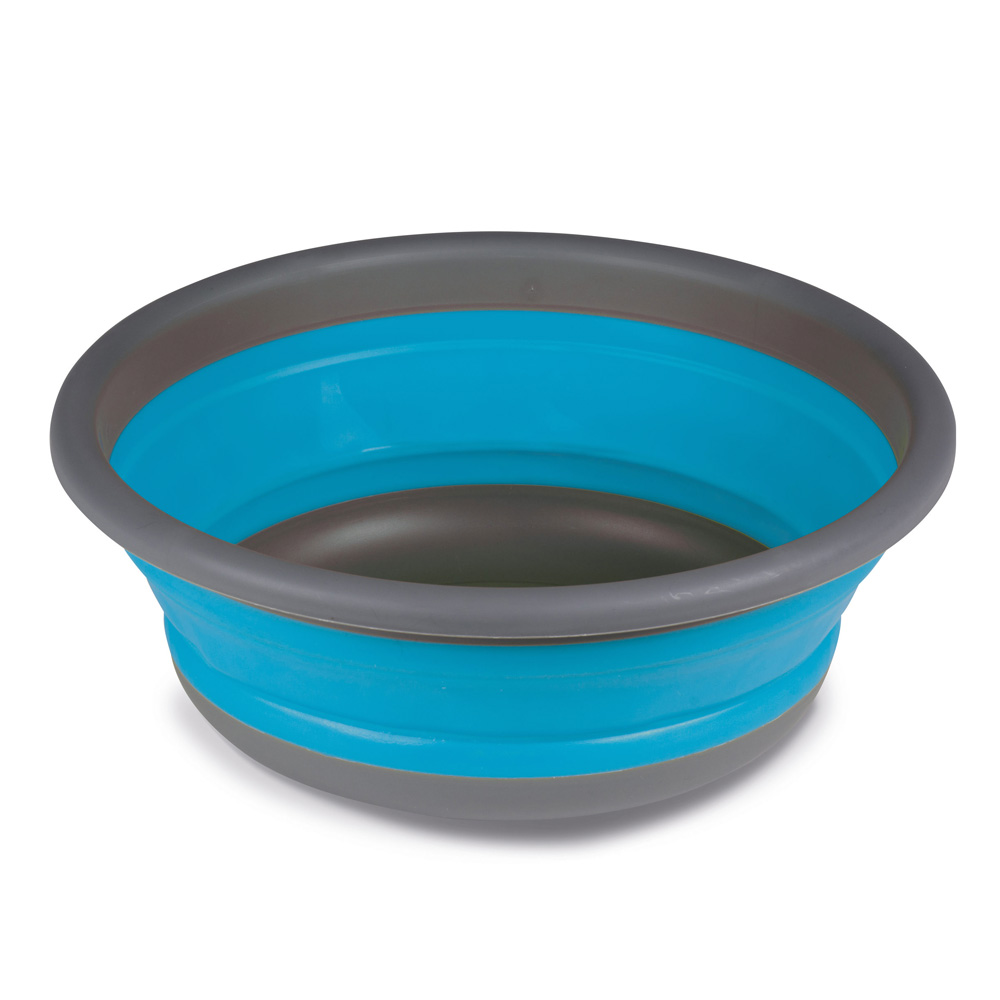 Kampa Collapsible Washing Up Bowl Medium The Caravan