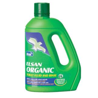 Elsan Organic Green