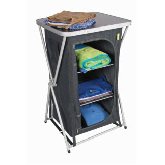 Kampa Amber Folding Cupboard