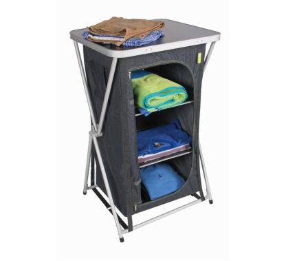 Kampa Amber Folding Cupboard