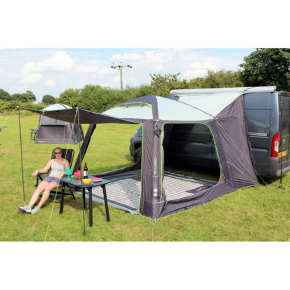 OR Cayman Air Awning