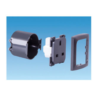 C-Line 13A Socket Kit