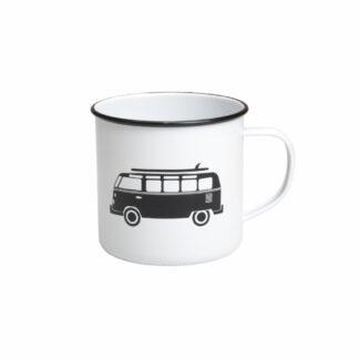 Camper Retro Mug