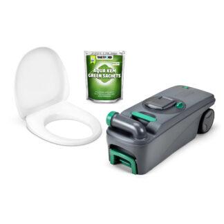 Thetford C400 Cassette Toilet