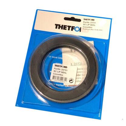 Cassette Toilet Seal