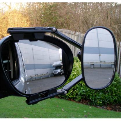 MGI Steady XL Towing Mirrors